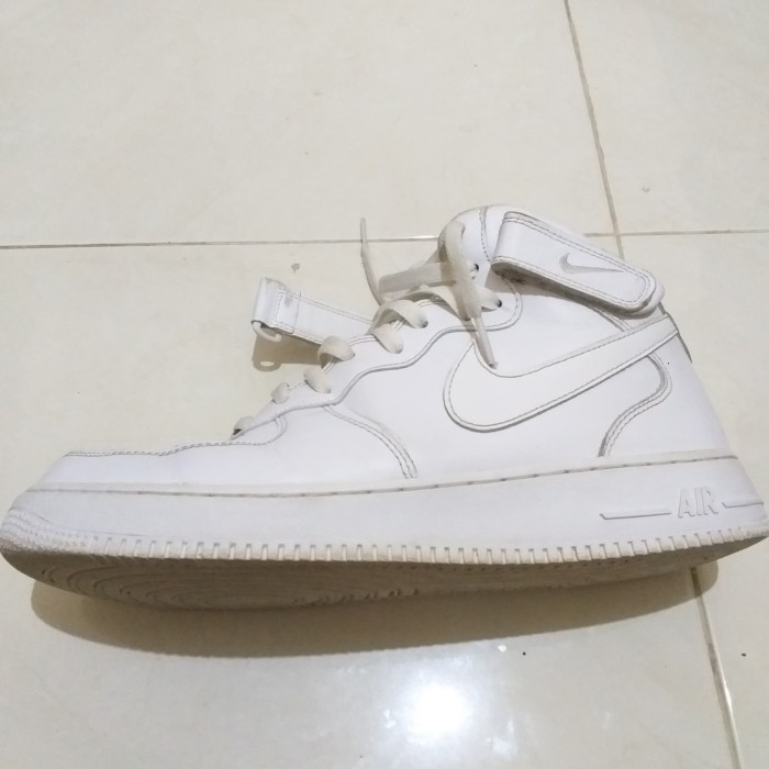 Air KabSleman Force One 1145 Bekas YesTokopedia Mid Size Barang Jual Nike 5Aqc4R3jL