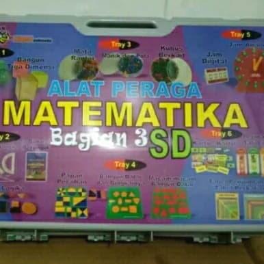 Kit Matematika SD