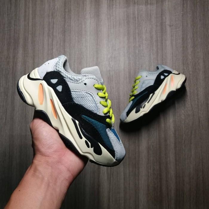new product 64b03 203d6 Jual ADIDAS YEEZY 700 KIDS - Jakarta Selatan - footgoodz | Tokopedia