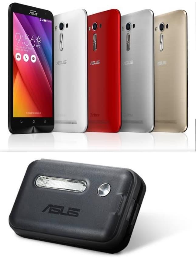 harga Asus zenfone 2 laser ze550kl ram 2gb rom 16gb Tokopedia.com