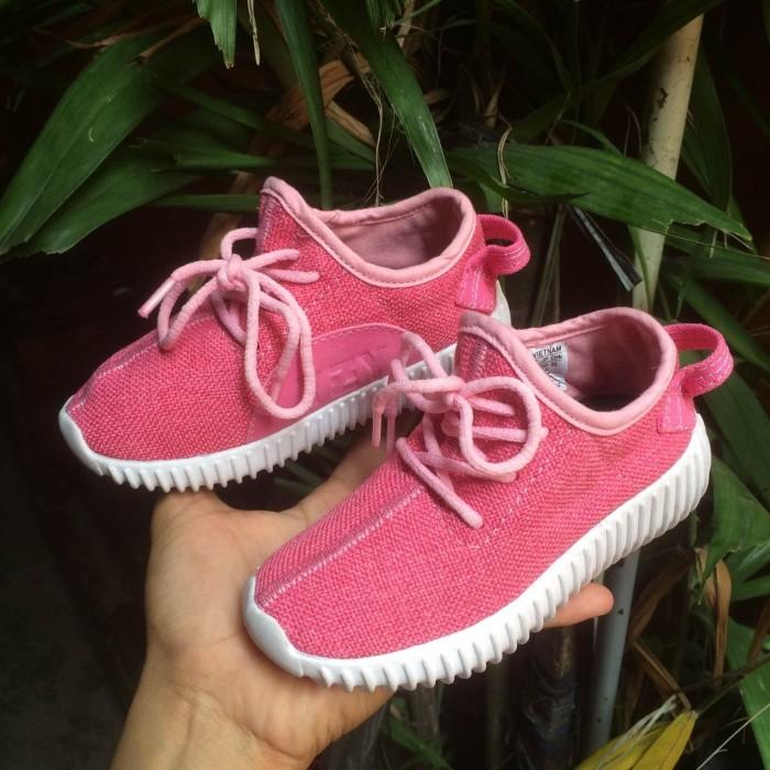 fbb52d44cb697d Jual Sepatu Anak Adidas Yeezy Boost Kids - 30