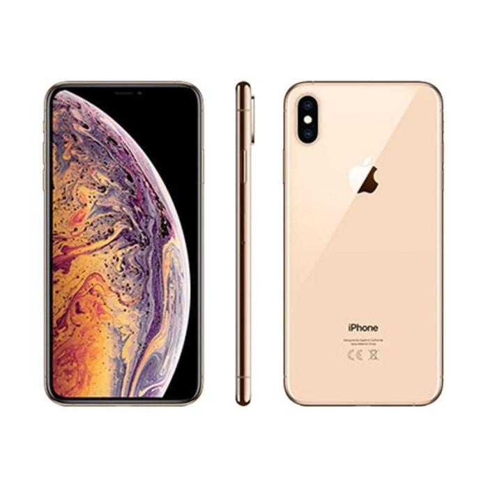 Jual Apple Iphone Xs Max 512 Gb Garansi Resmi Apple Indonesia Ibox
