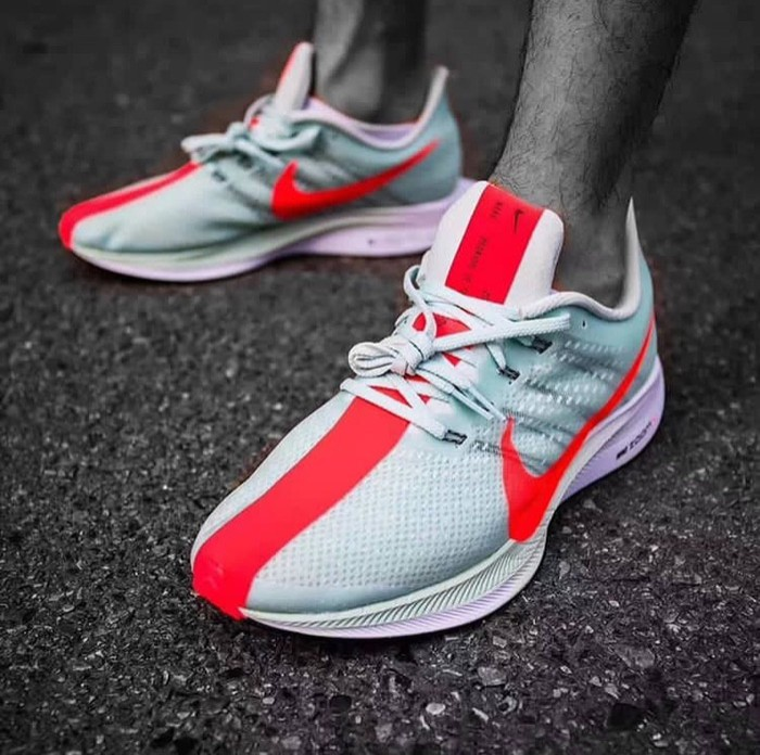 wholesale dealer 1fccc a226a Jual Nike Air Zoom Pegasus 35 Turbo Hot Punch Premium Original - Jakarta  Utara - Euphorie Shop | Tokopedia