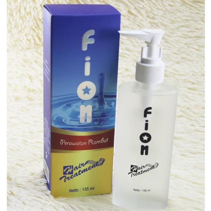 Jual Hair Treatment FION Original 135 MLPerawatan Rambut vitamin ... 40af068345