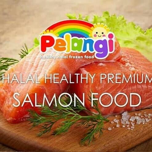 Jual Otak - otak Salmon/non MSG dan pengawet/halal/frozen food - Jakarta  Timur - Ws Olshop 01   Tokopedia