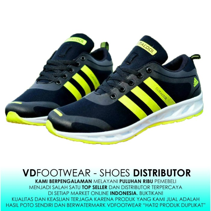 8ad6517c607213 Jual Sepatu Adidas Climacool PK Grade Original - DZAKIY shoes ...
