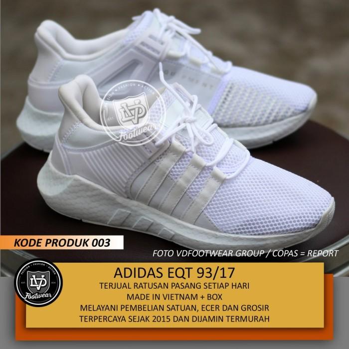 6869234cc6ed Jual ADIDAS EQT 19 73  Sepatu Olahraga Pria Sneakers Go Original ...