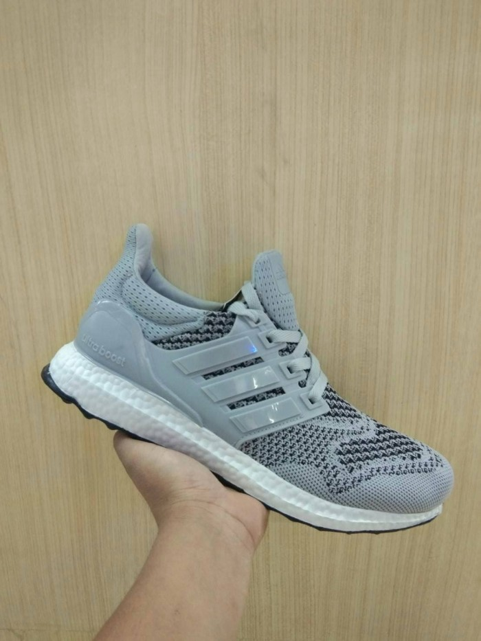 get online utterly stylish online here Jual Sepatu Olahraga Adidas Ultra Boost Man Import Running Sport - Jakarta  Selatan - Argiastore   Tokopedia
