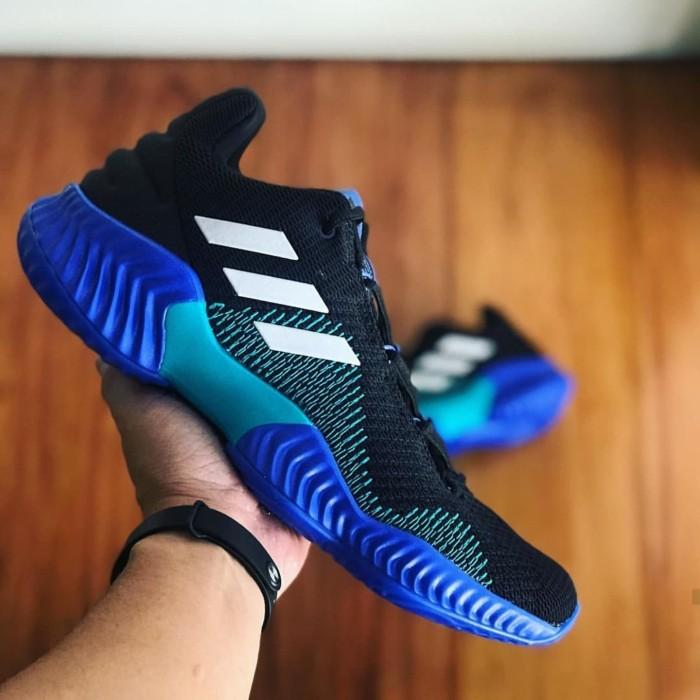 Jual Adidas Pro Bounce 2018 High \