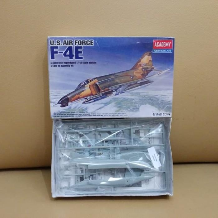 harga Model kit f-4 academy 1/144 Tokopedia.com