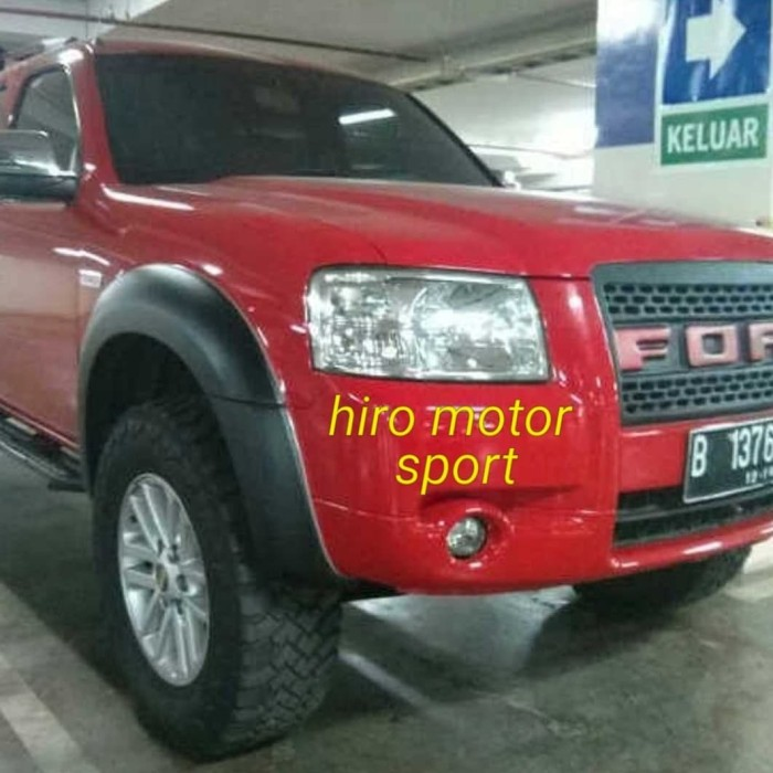 2008 Ford Raptor >> Jual Grill Ford Ranger Atau Everest Model Raptor 2008 Jakarta Pusat Hiro Sport Motor Tokopedia