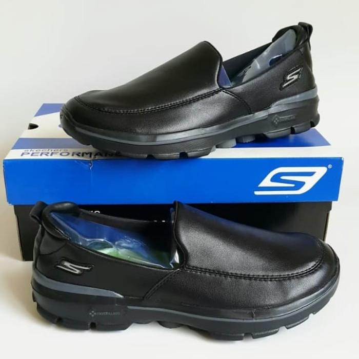 skechers go walk 3 leather