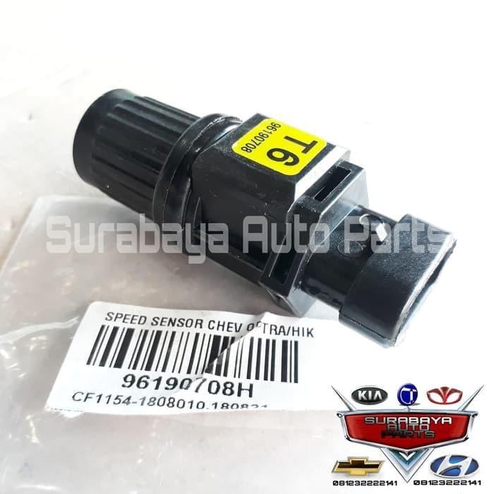 Jual Sparepart Sensor Spedometer Chevrolet Kalosaveolova Fil