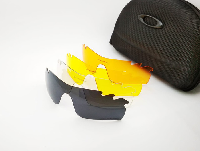 Jual Kacamata OAKLEY RADARLOCK 5 lensa kacamata olahraga sport kw s ... 436d96f47a