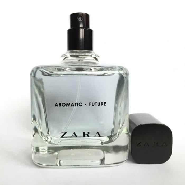 For Zara Non KabTangerang Future ShopTokopedia Man Box Qly Parfum Jual Aromatic Original roCBeWdx