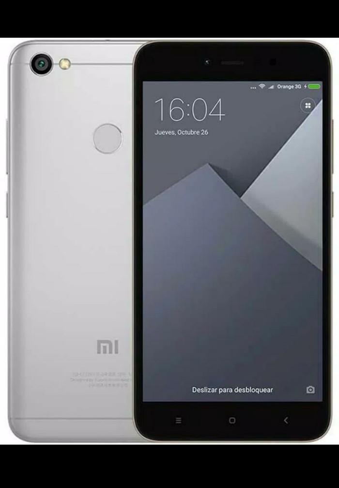 Jual Hp Xiaomi Redmi Note 5a Prime Kota Bekasi Virgine Olshop1 Tokopedia