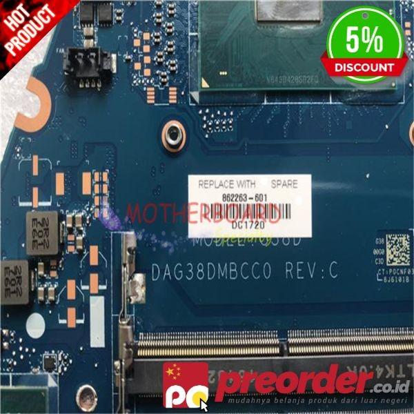 Jual Sheli untuk HP OMEN 17-W 17-W151NR Motherboard Laptop dengan - Kab   Pemalang - tokosuper3   Tokopedia
