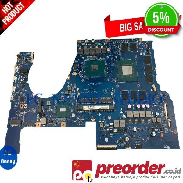 Jual Pcnanny untuk HP OMEN 17-W Motherboard Laptop DAG38DMBCC0 862263-601 -  Kab  Pemalang - tokosuper3   Tokopedia