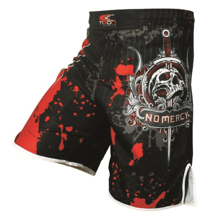 Boxing Shorts Kick Mma Dragon Thai Muay Trunks Fight Grappling Short Fighter Hot
