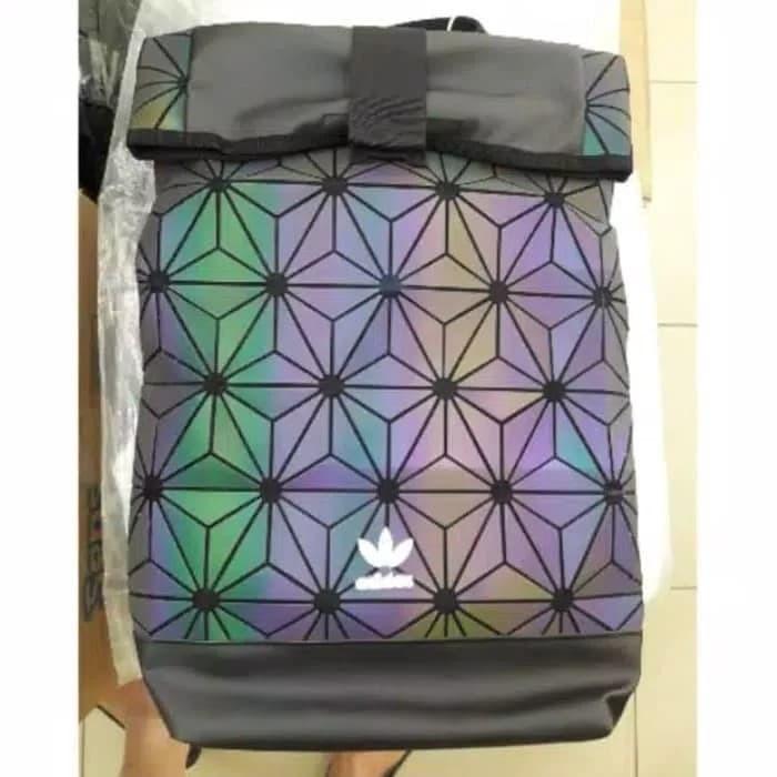 80c69530a75 Jual Tas Ransel Issey Miyake   Backpack Adidas Issey Miyake ...