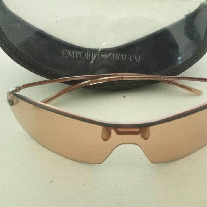 862ec5cee3f92 Jual Authentic Emporio Armani Sunglasses - Pitz Shop