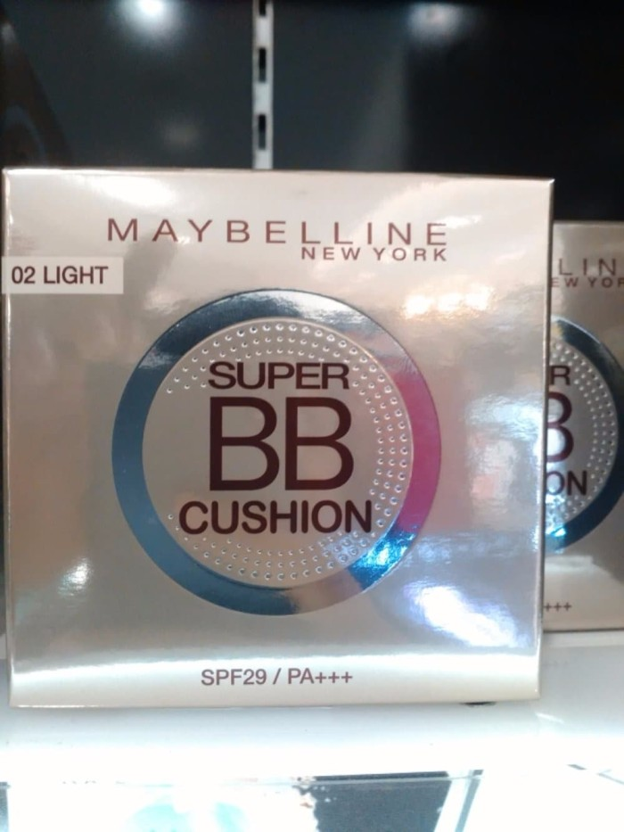 Katalog Maybelline Bb Cushion DaftarHarga.Pw