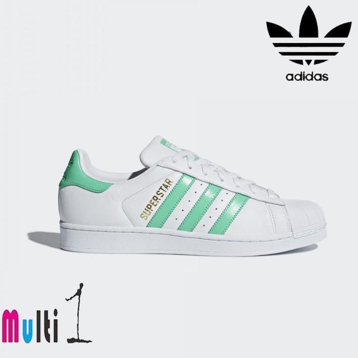 more photos 3880e 5928e Adidas Original Men Superstar Shoes B41995