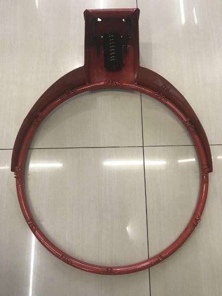 Ring Basket standart internasional single per inter single