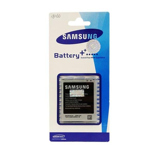 BATTERY ORI 99% SAMSUNG I8160/J1 MINI 600MAH A- 2IC