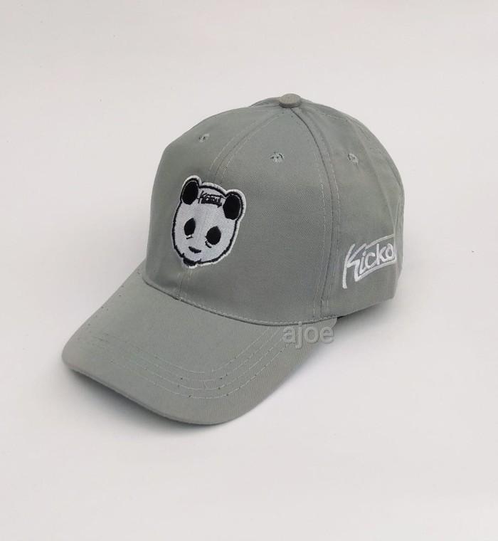 Jual Ajoe Topi Pria distro   Topi panda pria wanita tali pendek ... 206663886c