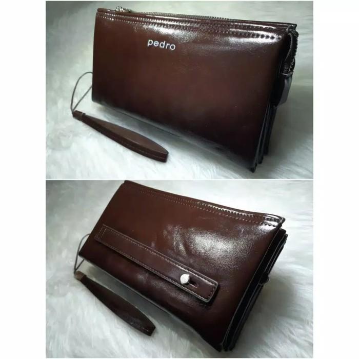 harga Handbag clutch tas tangan pedro Tokopedia.com