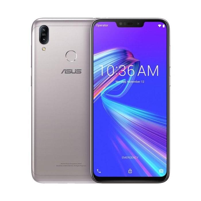 harga Asus zenfone max m2 zb663kl [64gb / 4gb] Tokopedia.com