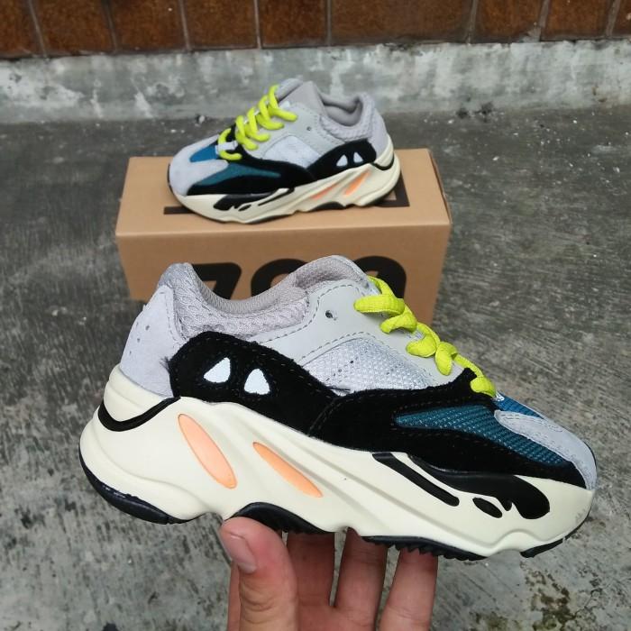 free shipping 66778 b64cd Jual yeezy 700 kids - DKI Jakarta - Seven7 Store23 | Tokopedia