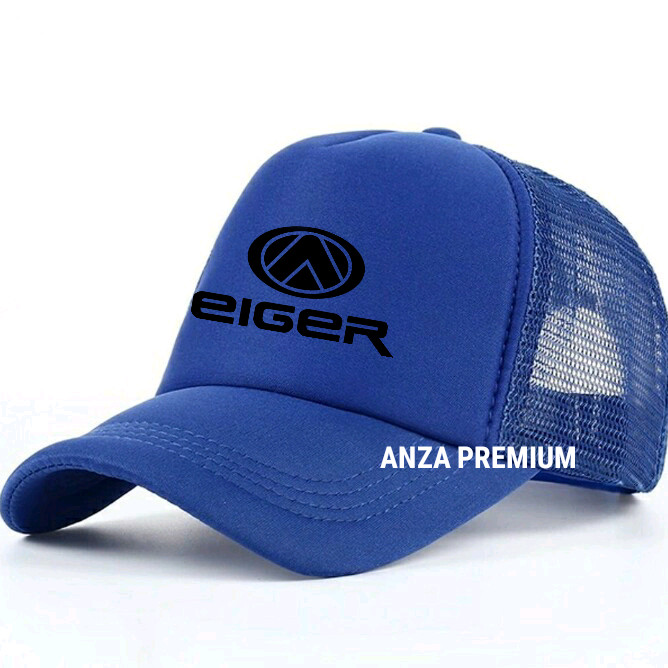 Topi Trucker Eiger Hitam - Daftar Kelebihan dan Harga Produk Terhit ... 0790186002