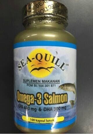 omega 3 kolesterol