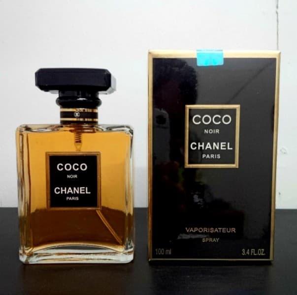 Jual Parfum Chanel Coco Noir Woman Kw Chairull Tokopedia
