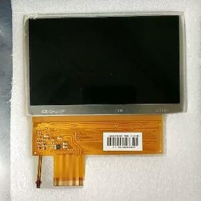 Foto Produk Layar LCD PSP 1000 Screen Sparepart Service Mesin PSP dari exxengame
