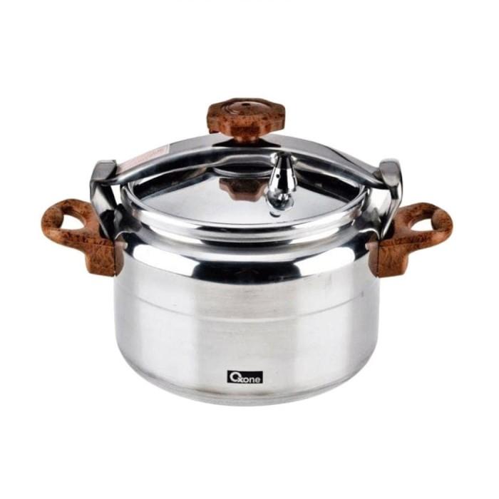 Presto Oxone Pressure Cooker Alupress 4 Liter OX-2004