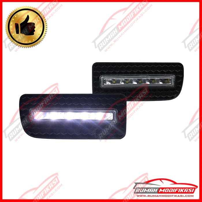 harga Drl - bmw e36 1992-1999 - led - esuse - fog lamp Tokopedia.com