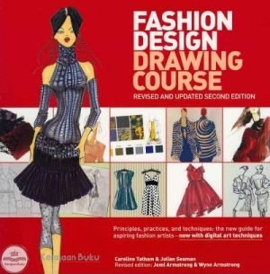 Jual Fashion Design Drawing Course Principles Practice And