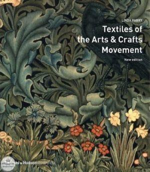 Jual Textiles Of The Arts Crafts Movement Kota Bekasi Kerajaan Buku Tokopedia