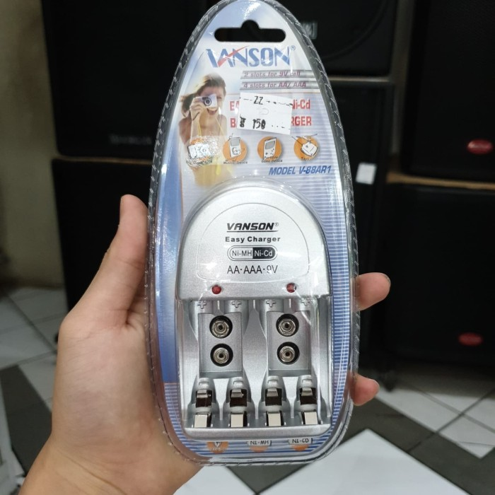 Info Battery Charger 9 Volt Hargano.com