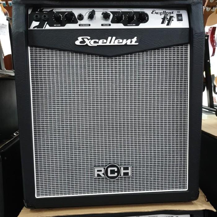 harga Rch excellent 77 amplifier keyboard ampli keyboard 12 inch Tokopedia.com