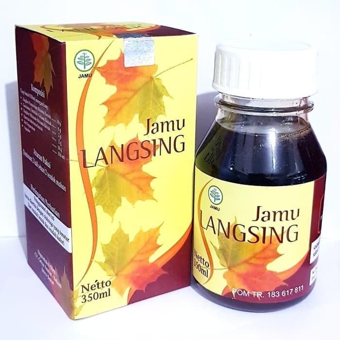 Foto Produk Madu Penurun Berat Badan|Perut Buncit|MADU LS LANGSING ALMABRUROH dari herbal84