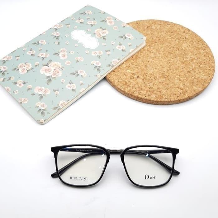 Kacamata Dior 2164 Size 52 19 141 Kw Super