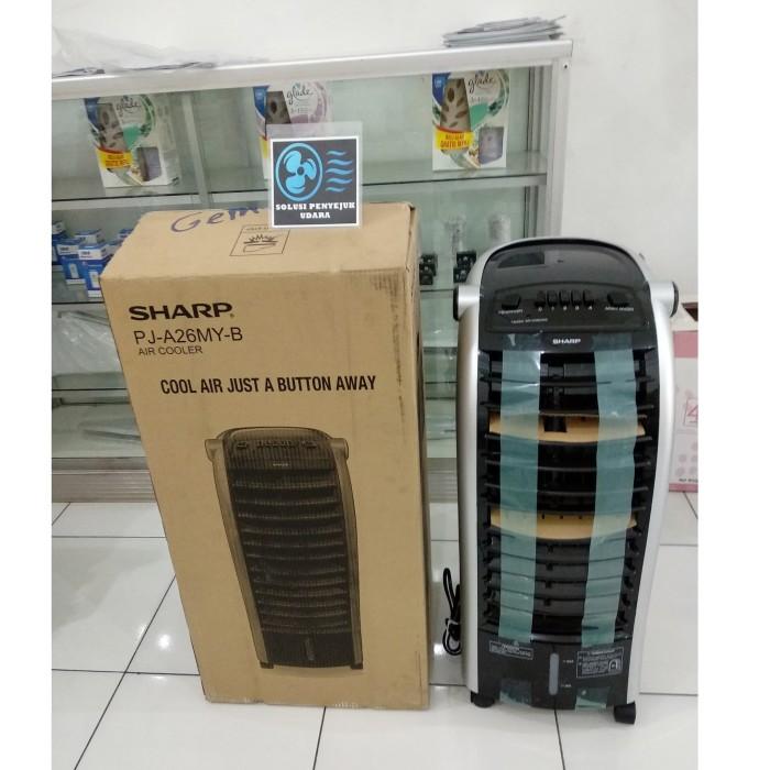 900+ Gambar Air Cooler Sharp HD Paling Baru