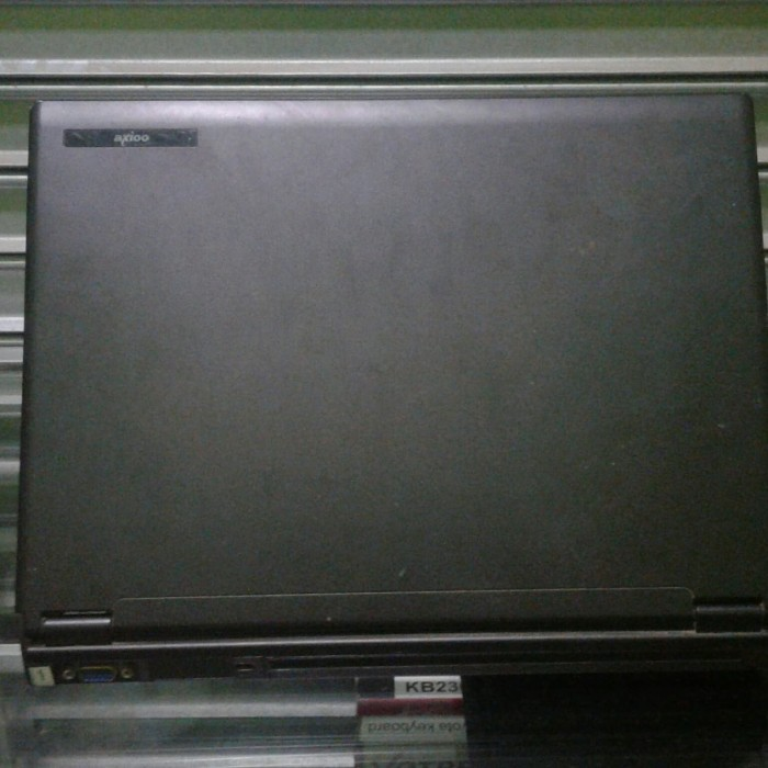 AXIOO M540SR DRIVERS WINDOWS XP
