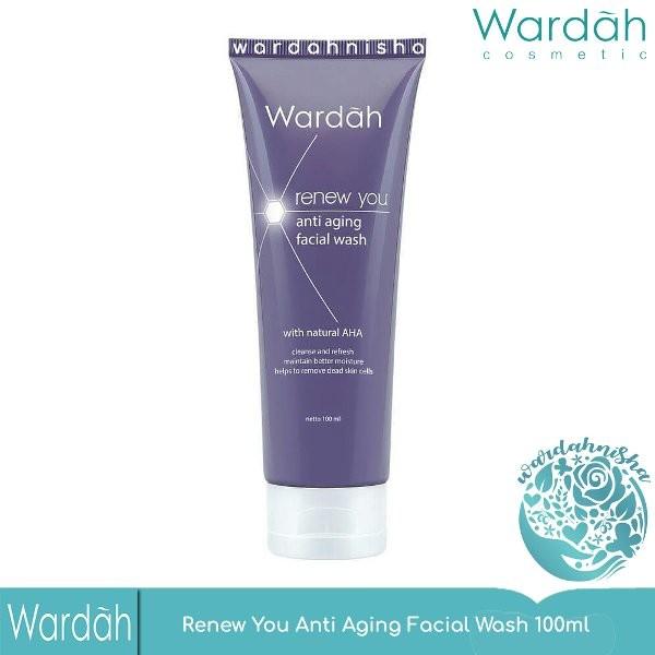 Katalog Produk Wardah Anti Aging Travelbon.com