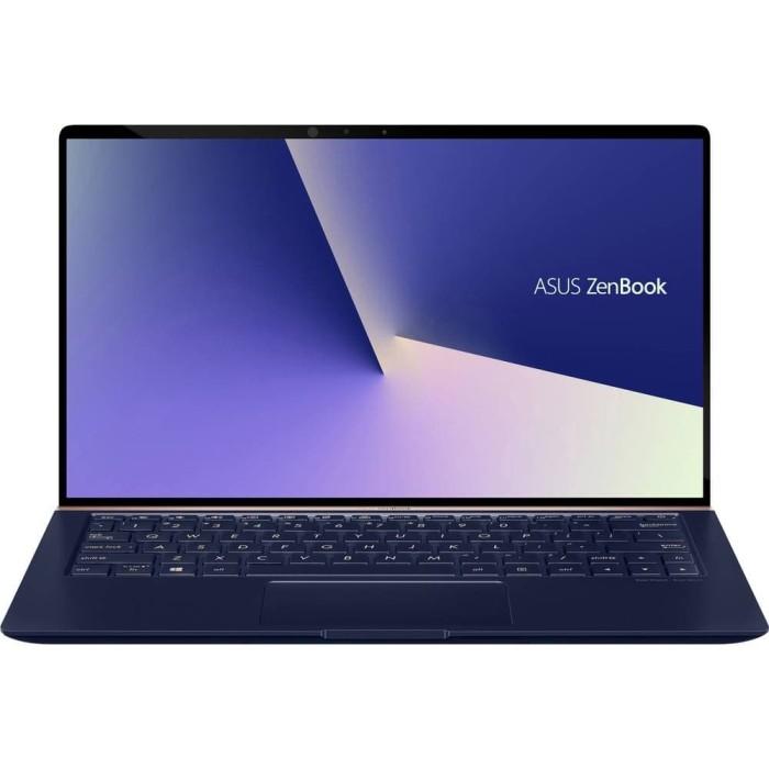 harga Asus Zenbook Ux333fa - A5801t Core I5 [ 8gb/256gb/intel Hd/win10] Blanja.com