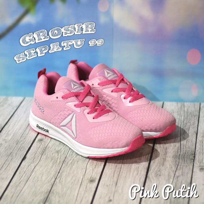 Jual Sepatu Sneakers Reebok Running Women Untuk Wanita Dan Anak